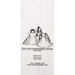 Lainee Рисовая бумага для папильоток, широкая