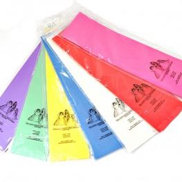 Lainee Рисовая бумага для папильоток