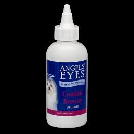 Angels' Eyes Coastal Breeze Ear Rinse - Лосьон для ушей