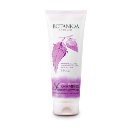 Botaniqa Harsh & Shiny Coat Shampoo Шампунь
