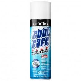 Andis Cool Care Plus Спрей для очистки ножей 5-в-1