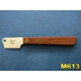 Madan Нож для тримминга M613