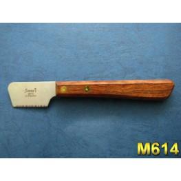 Madan Нож для тримминга M614