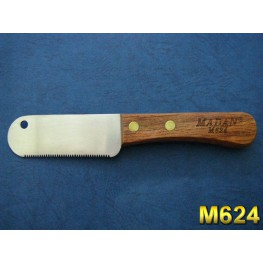 Madan Нож для тримминга M624