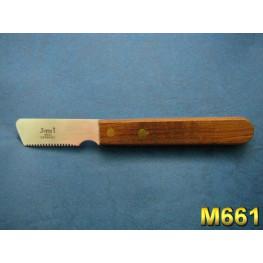 Madan Нож для тримминга M661