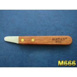 Madan Нож для тримминга M666