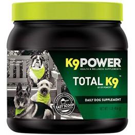 Total K9 Daily Health & Wellness